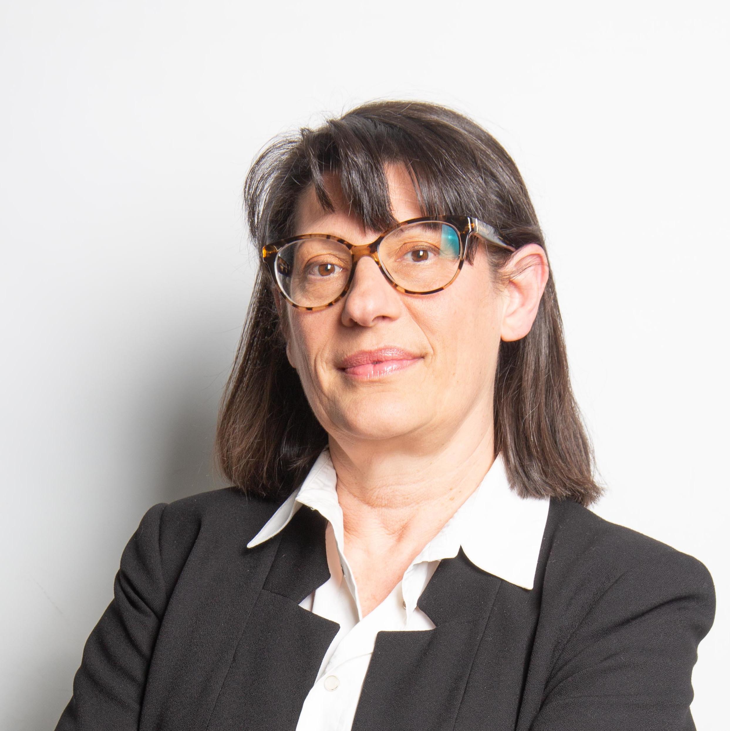 Claudia Paolini