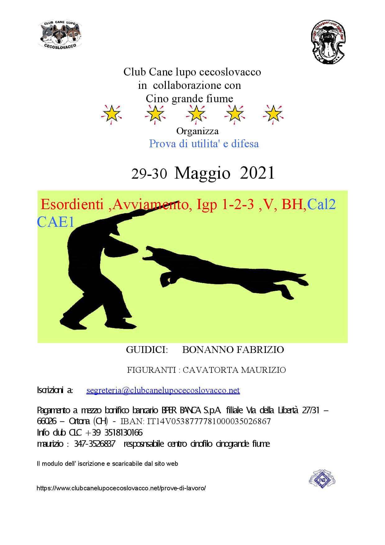 Brescello - 30-05-2021 - BH